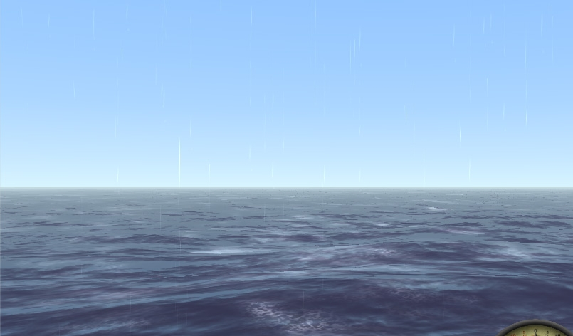 ocean weather 0 WOTA Wolves of the Atlantic iOS sub sim UBoat simulation