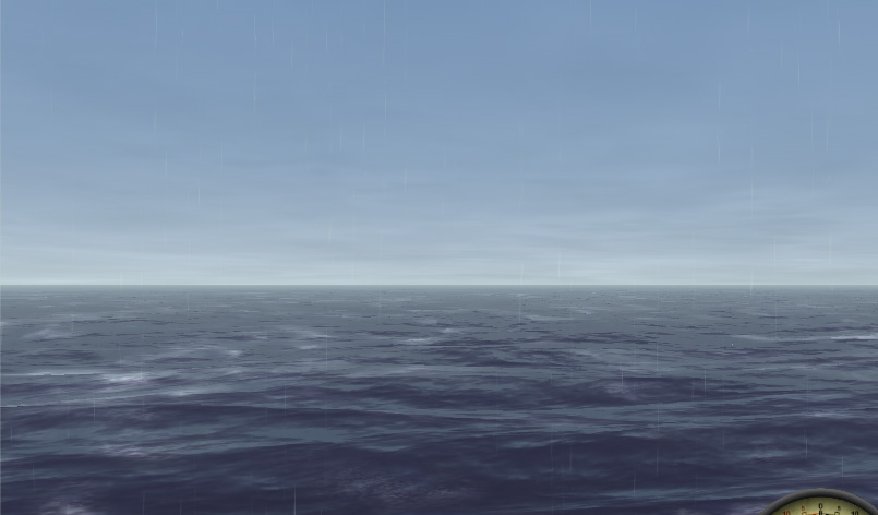 ocean weather 1 WOTA Wolves of the Atlantic iOS sub sim UBoat simulation