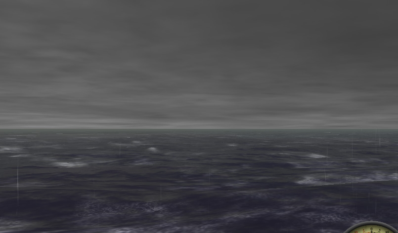 ocean weather 4 WOTA Wolves of the Atlantic iOS sub sim UBoat simulation